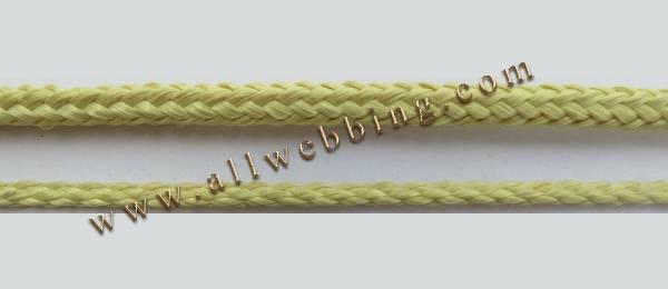 Kevlar cord, Kevlar rope - Zibo All Webbing
