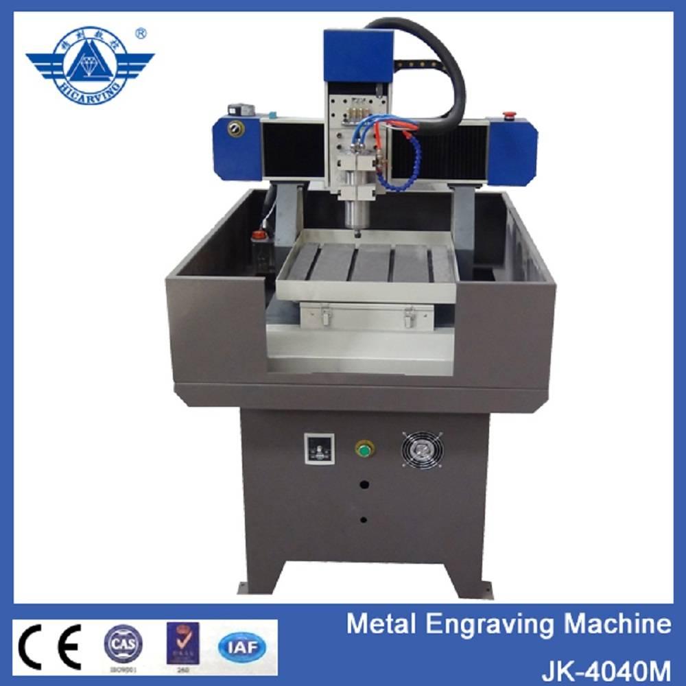 JK-4040 mini cnc lath for mold making