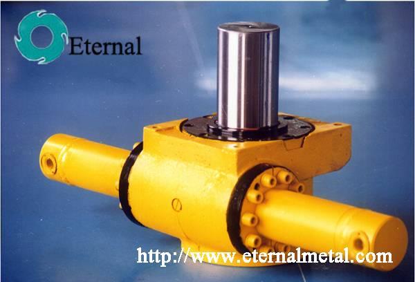 Swing hydraulic cylinder