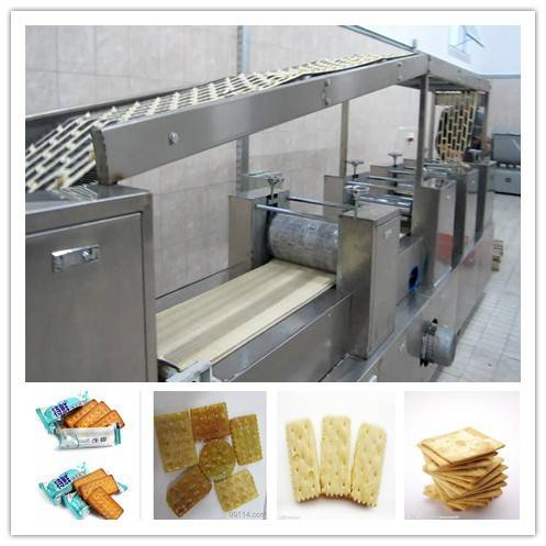 food Machine/Wafer Production Line