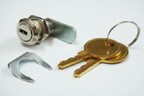 Cam Lock Pin