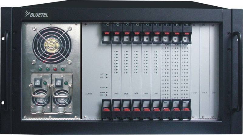 IPPBX-X300 Series