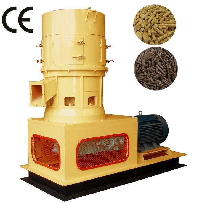Organic fertilizer making machine on sale