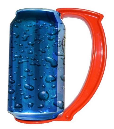 plastic 120z plastic handle