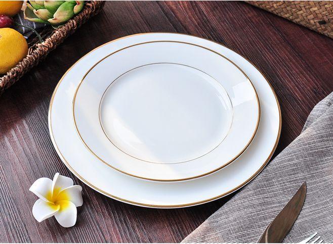 Ceramic Tableware 2 pieces