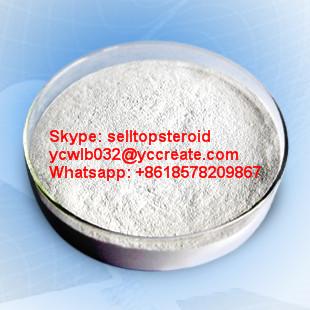Powerful Sarms Steroid Powder Gw 0742 Gw610742 For Obesity Treatment