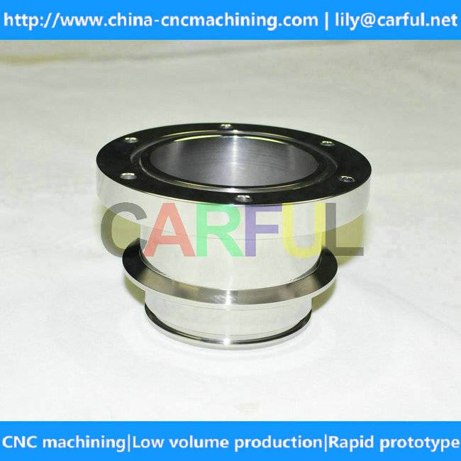 Chinese Stainless steel casting & Stainless steel stamping & Stainless steel CNC machining supplier