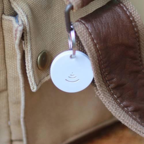 Key finder,smart tag for keys/wallets/luggage/bags.