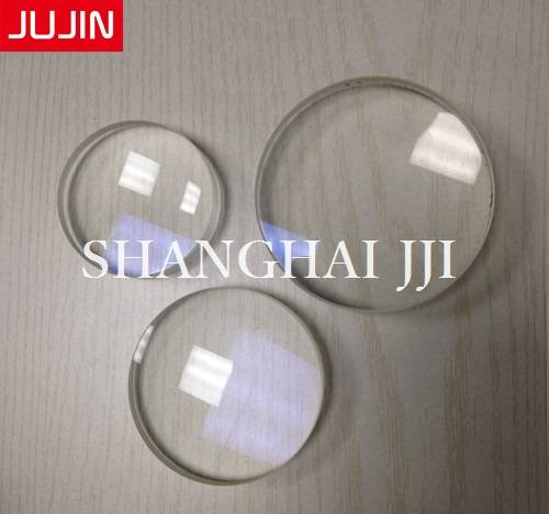 Top Quality Optical Glass Achromatic Doublet Glued Cemented Coated Lenses with Coating