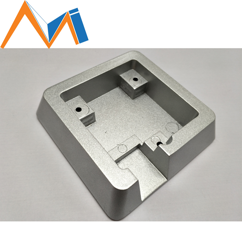China Factory Motorcycle Aluminum Die Casting Auto Parts Foundry Manufacturing