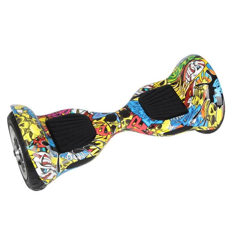 10 inch Somatosensory Electric Scooter Drifting Board Smart Balanced Wheel Self Balancing Unicycle