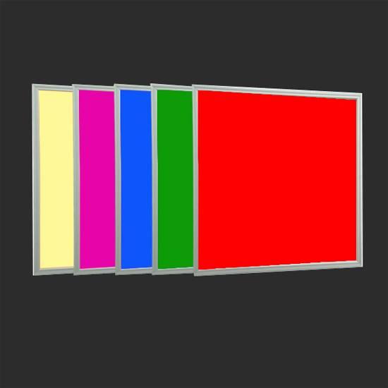 15W 18W 33W 35W RGB LED Panel light