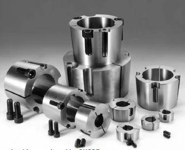Casting Spare Parts-Taper Bushing