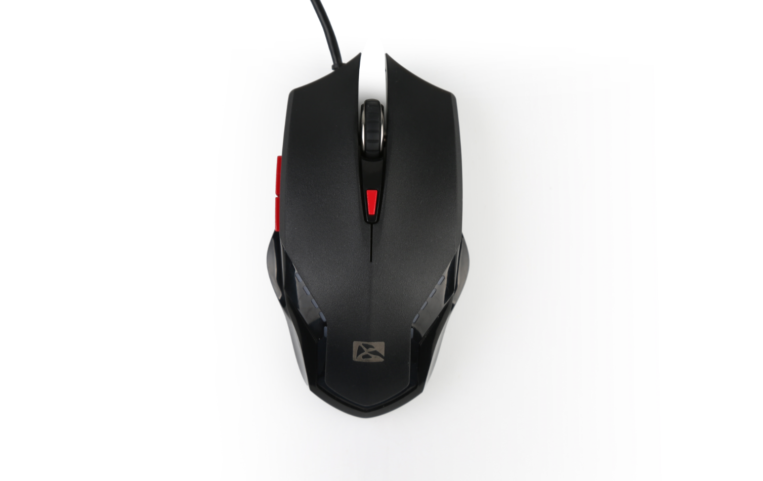TEAMWOLF wired gaming mouse 958