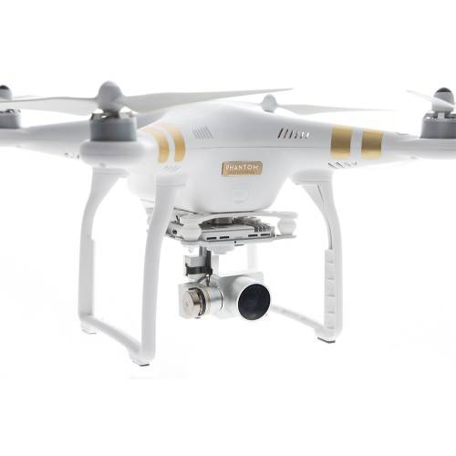 DJI - Phantom 3 Professional Flying Camera