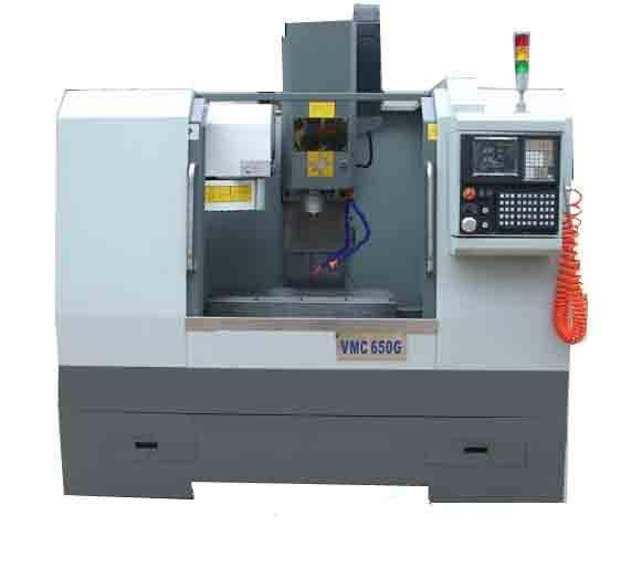 VMC550L cnc machienry tool milling