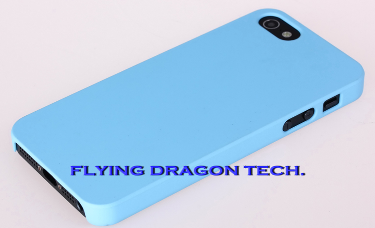 case for iphone 5 (Model NO. FD0012)