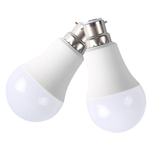 Indoor LED Lights Bulb LED Lights Aluminum+PBT