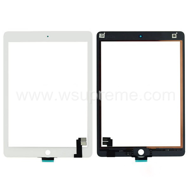 iPad 2 Digitizer Touch Screen Replacement