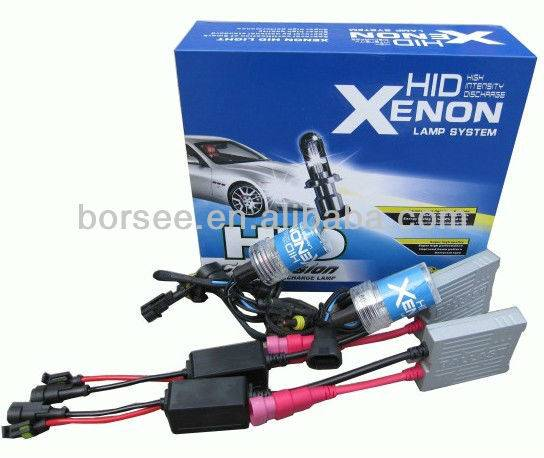 2015 super bright fast start 12V 35W/55W slim ballast kit,HID xenon kit,xenon HID Ballast for Car HI