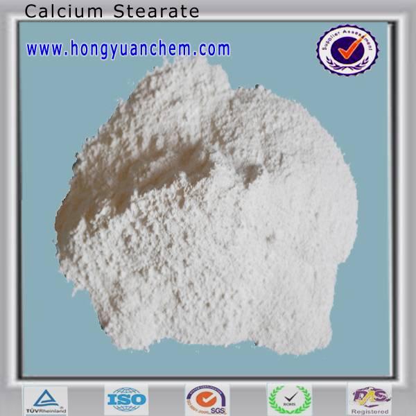pvc stabilizers Calcium Stearate CAS NO:1592-23-0