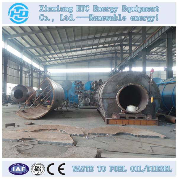 tire recycling machine suppliers