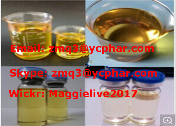 Testosterone 400mg / Ml Injections Test 400 Test Prop Test Cyp Test Enan Mixed