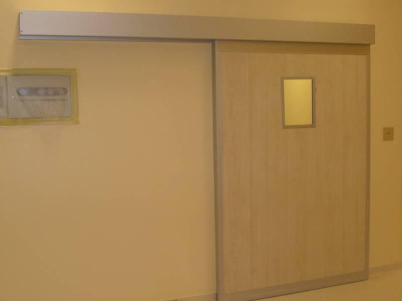 AT Series- Air Tight Automatic Door