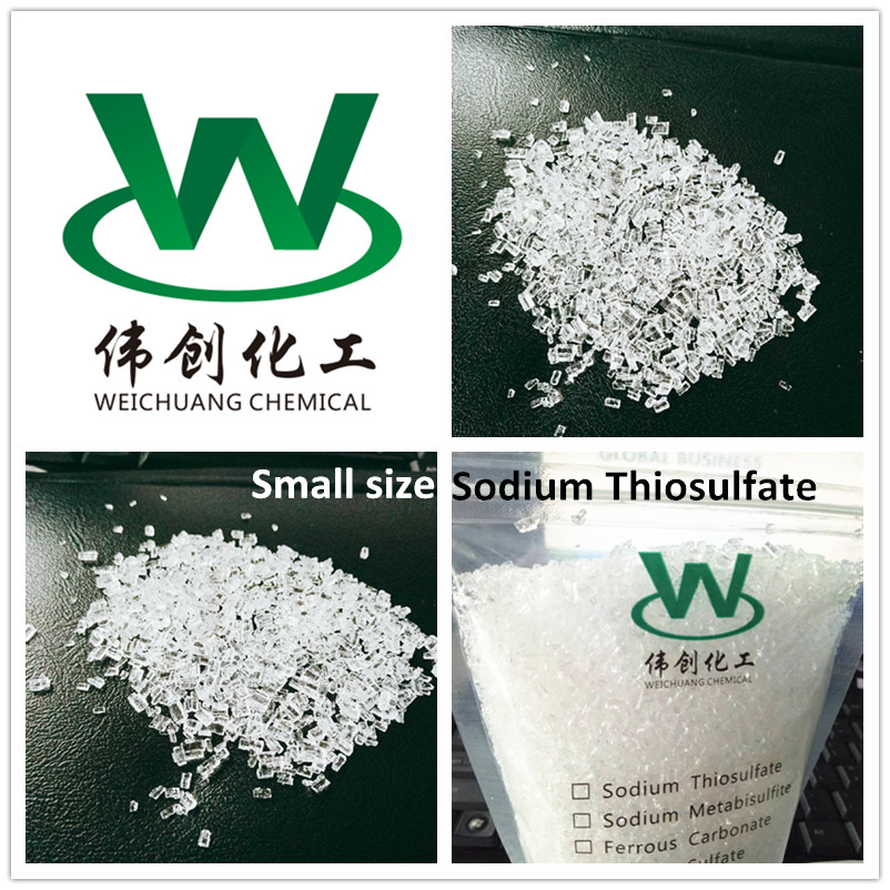 Manufacturer of Sodium hyposulfite 99%