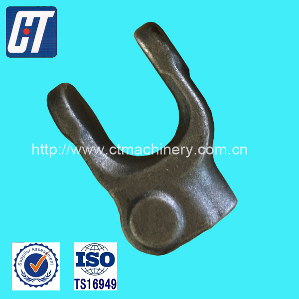 Steering Kunckles Forging Parts Forged Auto Parts