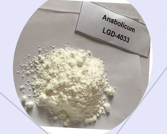 99% high quality sarms powder LGD-4033