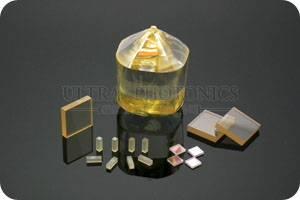 Crystal ,Birefringent Crystals,NLO Crystals