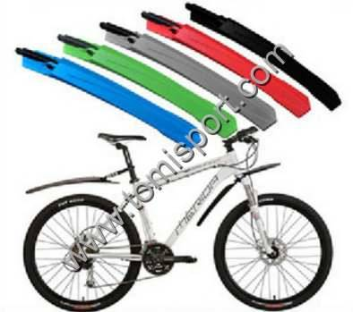 Mountain Bicycle Plastic Fender