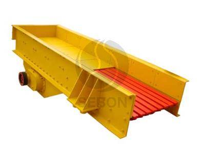 Vibrating Feeder with high quality and best peice