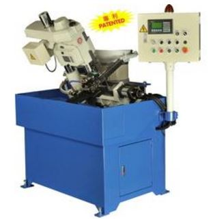 JT-6516E Slanting type auto feeding tapping machine