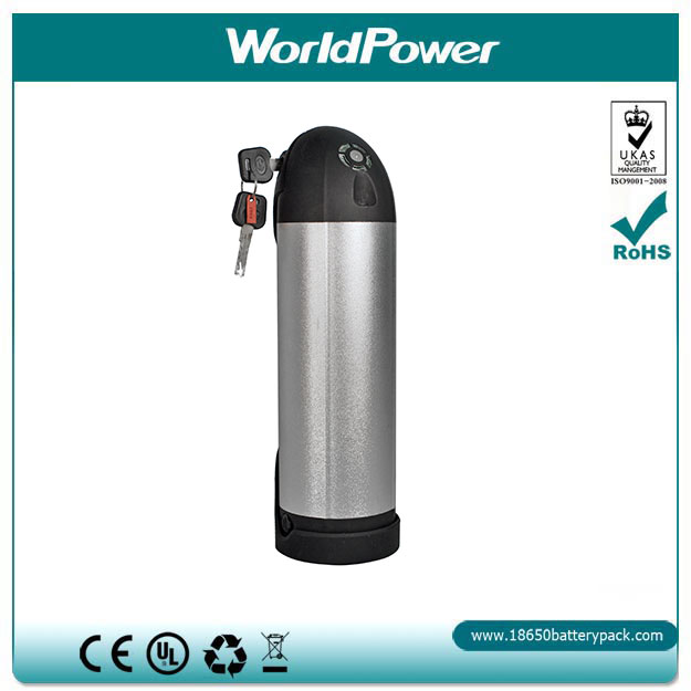 Electric car battery kettle