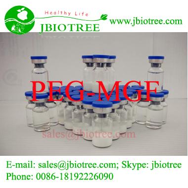 PEG-MGF,peg-mgf,MGF,PEGylated Mechano Growth Factor,Mechano growth factor