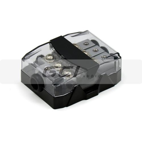 Manufacturer Audio Accessories Fuse Holder(FH-13013M)