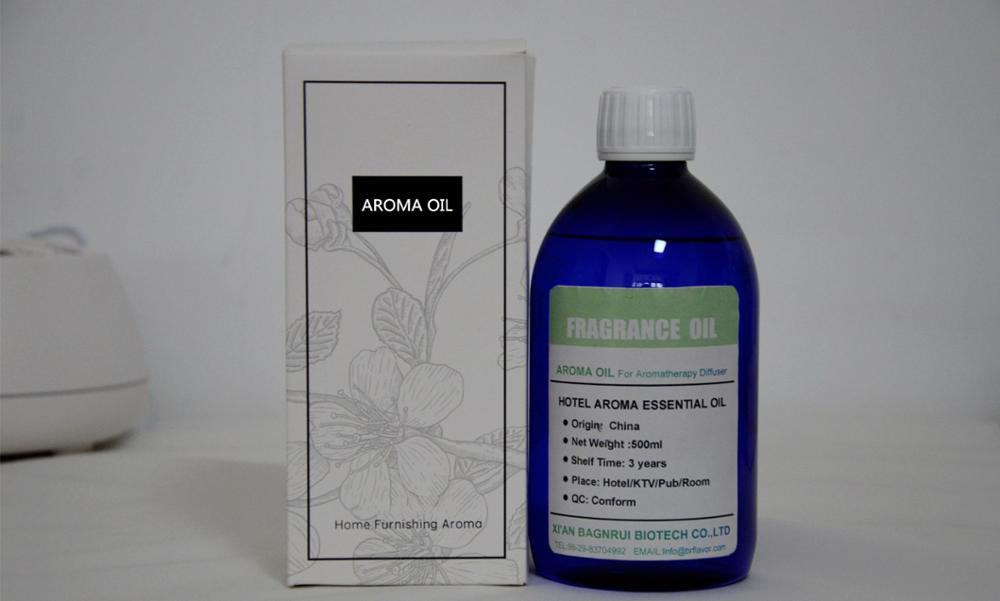 Good quality Natural Flowery Vanilla Fragrance Oil for candle and Aromatherapy