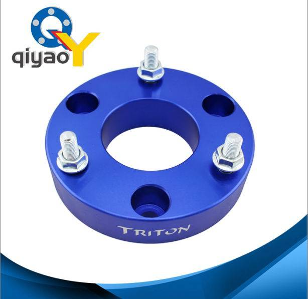 tire and wheel packages for hub centric wheel spacers