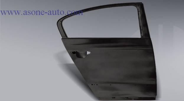 VW PASSAT B6 ('06-) Back Door Auto Body Parts