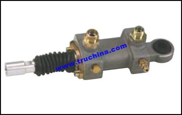 Mercedes Shift Cylinder