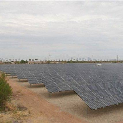 pv solar mounting rack systems in energy