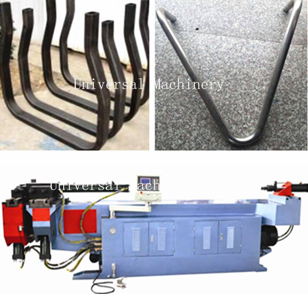 China top manufacturer Hydraulic Tube Bender