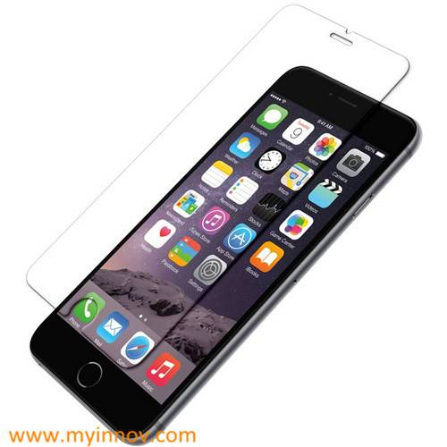 Tempered glass screen protector for iphone6/6plus