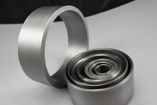 304 / 304L / 316 / 316L stainless steel honed tube for seamless cylinder