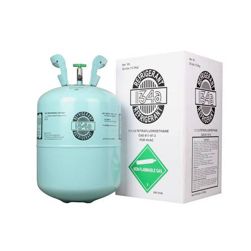 Refrigerant gas R134 price