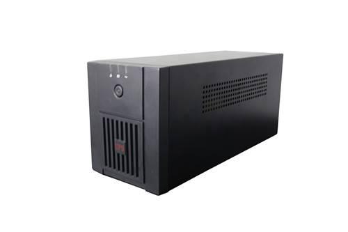 1000VA/600W line interactive UPS,BK 1000