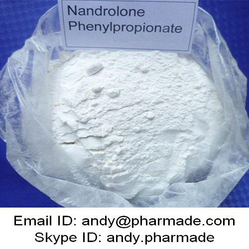 USP32 Nandrolone Phenylpropionate Nandrolone PP NPP Powder Bodybuilding