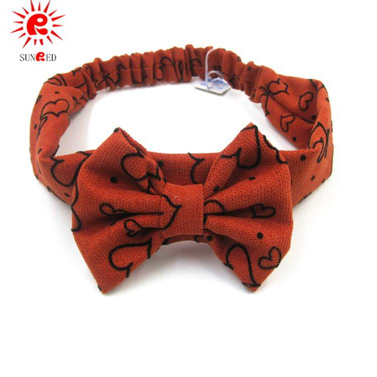 Good quality cute headbands with special design for women